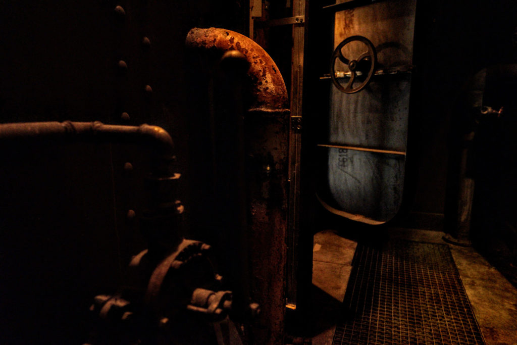machinerie nautilus unleash escape game paris
